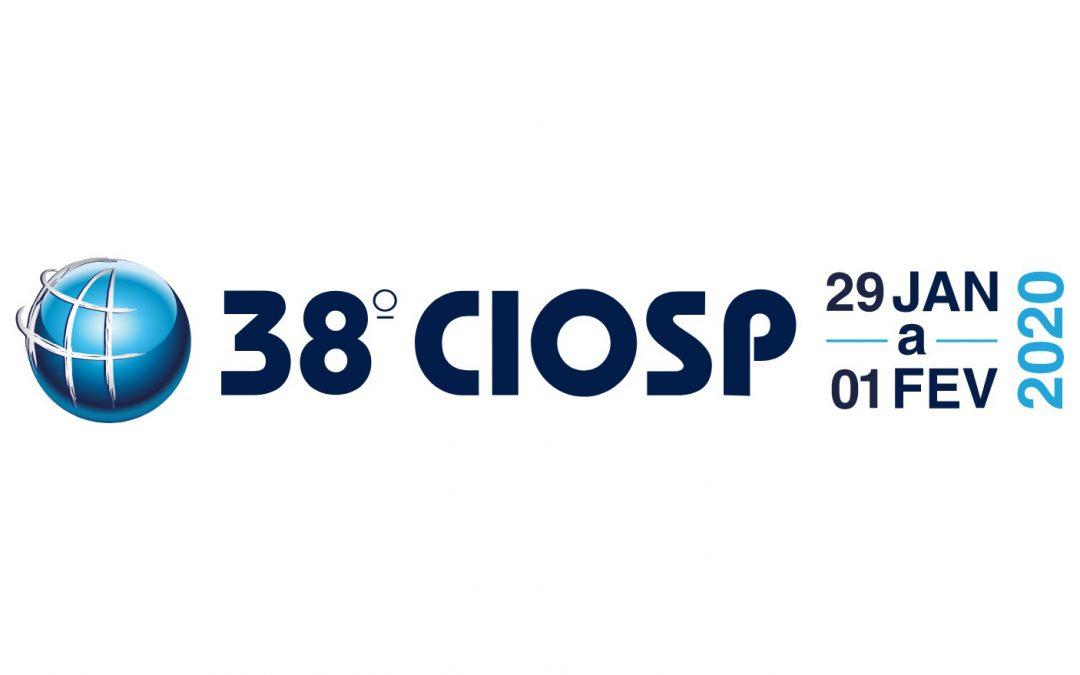 CIOSP 2020